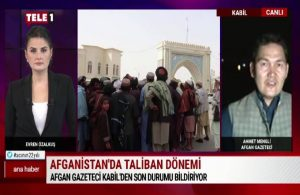 'Yüzbinlerce Afgan İran, Türkiye yolunu tutabilir'
