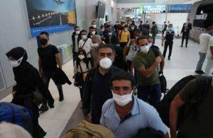'Afganistan'dan tahliye edilen Türk vatandaşlarından uçuş bedeli istendi mi?'