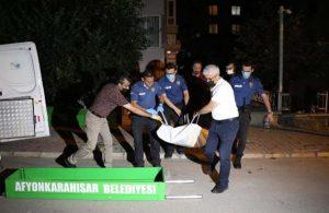 Polis memuru; karısı, kayınvalidesi ve kayınpederini çocuklarının gözü önünde öldürdü
