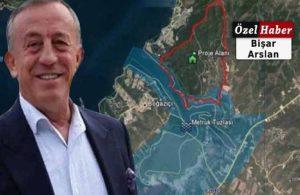 Ağaoğlu projesi: 'Bodrum'un kalbine Kanal İstanbul gibi'