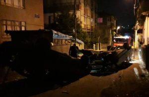 Altındağ'da 76 kişi gözaltına alındı, çoğu sabıkalı çıktı