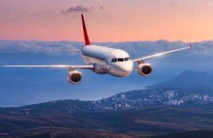Suudi prenses uçakta Türk bayrağı var diye sert tepki gösterdi, uçmak istemedi