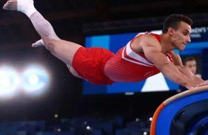 İşte Türk cimnastikçilerin olimpiyat sıralamaları