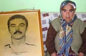 Ertuğrul Karakaya'nın annesi Ayşe Karakaya hayatını kaybetti
