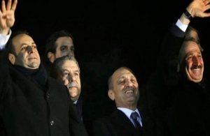 Erdoğan Bayraktar, Egemen Bağış, Muammer Güler ve Zafer Çağlayan hakkında suç duyurusu