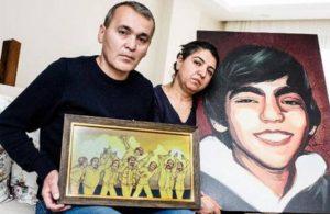 Berkin Elvan'ın anne ve babasına 'cumhurbaşkanına hakaret' soruşturması