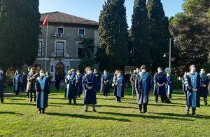 Boğaziçi Üniversitesi akademisyenlerinden Naci İnci tepkisi