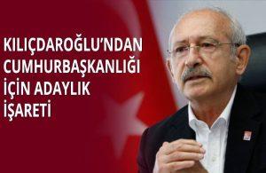 Kılıçdaroğlu: Büyükşehir belediye başkanları en az 1 dönem daha göreve devam etmeli
