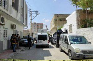 Güvenlik kaynakları: Nusaybin'de canlı bomba etkisiz hale getirildi