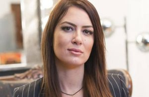 Ceren Akdağ, TV'den İBB'ye transfer oldu