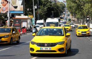 """İstanbulluların taksi çilesi! """"Fazladan 50-60 lira alıyorlar"""""""