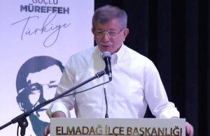 Davutoğlu: 15 Temmuz'daki TV yayınları tek tek kontrol edilsin