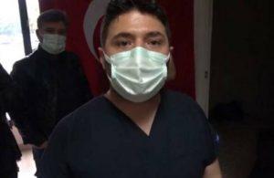 Savcının gözaltına aldırdığı doktora dava açıldı
