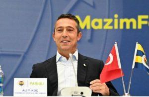 Fenerbahçe Token ile kulüp 30 saniyede 15 milyon lira kazandı