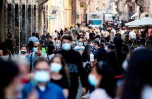 DSÖ: Virüsün Avrupa'daki bulaş hızı endişe verici