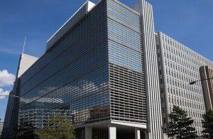 Dünya Bankası'nda Afganistan kararı