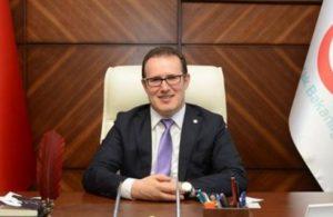Bakan Koca'nın Yardımcısı da çift maaşlı çıktı: 45 bin lira