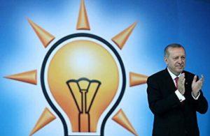 AKP 20. yılını 'Daima yeni, daima genç' sloganıyla kutlayacak