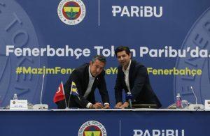 Fenerbahçe Token için imzalar atıldı: Telefon, tablet ve bilgisayarlarınızı hazır tutun