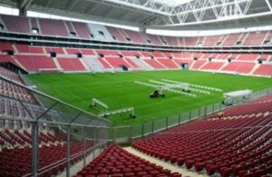 Türk Telekom Stadyumu'ndan Galatasaray'a kötü haber