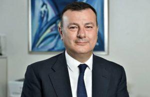 Yapı Kredi Genel Müdür Yardımcısı Hakan Alp hayatını kaybetti