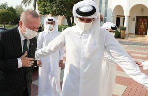 Orman yangınlarında gözlerden kaçan 'Katar' detayı