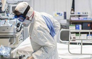 Kanser ilaçlarından sonra tıbbi malzemede büyük vurgun