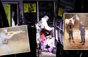 IŞİD bombacısının 'travma' savunmasını fotoğrafları çürüttü