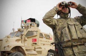 Türk askeri Kabil'den çekiliyor