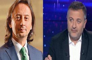 """Mehmet Demirkol'dan yandaş İbrahim Karagül'e """"tarihi"""" yanıt"""