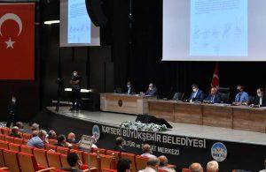 Kayseri'de CHP'nin göçmenlerle ilgili komisyon kurulması önerisi AKP ve MHP oylarıyla reddedildi