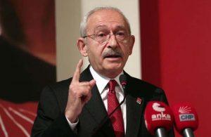 Kılıçdaroğlu'ndan acil çağrı: Askerimizi kurban etmeyeceğiz