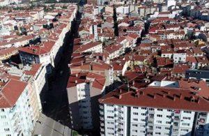 CHP'den 'kira fiyatlarına müdahale' çağrısı