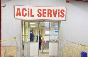 İzmir'de şüpheli ölüm: Hastane önüne bırakılan Elif, hayatını kaybetti