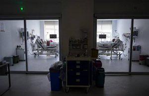Sağlık Bakanlığı verilerine göre can kaybı 165