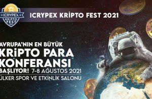 Avrupa'nın en büyük Kripto Para Festivali'ne yoğun ilgi devam ediyor