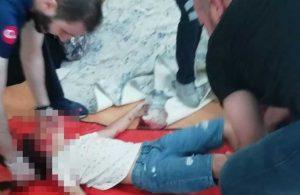 Düğündeki maganda kurşunu 8 yaşındaki çocuğun canını aldı