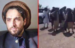 Taliban'dan Pençşir'e yığınak! Afgan komutana süre verildi