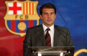 Barcelona Başkanı'ndan Messi açıklaması: 50 yılı tehlikeye atamayız