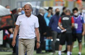 Mustafa Denizli'nin Altay'ı 18 yıl sonra Süper Lig'e galibiyetle başladı