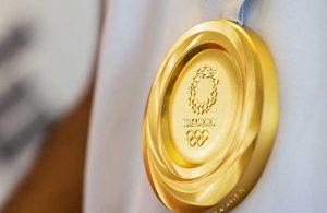 Olimpiyatlara 5 sporcu gönderdiler 3'ü madalya taktı