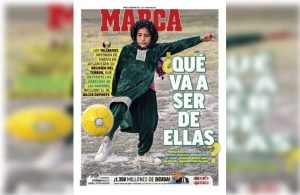 Marca'dan Afganistan kapağı: Onlara ne olacak?