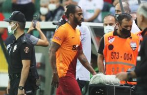 Galatasaray'ın Marcao planı ortaya çıktı!