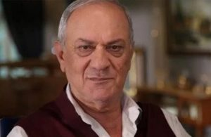 Adına Feriha Koydum dizisinde Rıza karakterini canlandıran Metin Çekmez hayatını kaybetti
