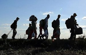 MHP'nin göç raporunda iktidara sert eleştiriler