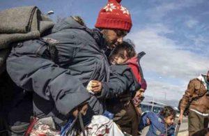 Alman vekilden Türkiye'deki mülteci sorusuna skandal yanıt: Parasını biz veriyoruz