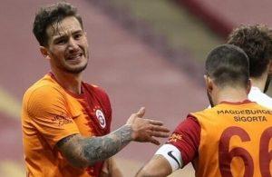 Galatasaray, Oğulcan krizini CAS'a taşıyor!