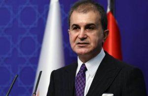 AKP'den 'büyükelçiler' açıklaması: Memnuniyet duyduk