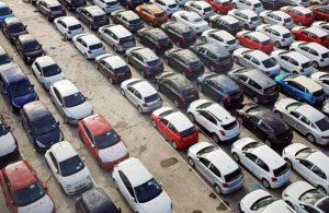 Otomobil fiyatları kasımda 60 bin liraya yakın artabilir