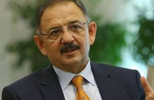 AKP'li Mehmet Özhaseki'den muhalif belediyelere 'sapkın ideoloji' suçlaması